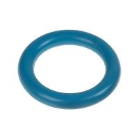 Flamingo «Тяжелое резиновое кольцо»  игрушка для собак