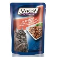 Stuzzy Speciality консервы для кошек