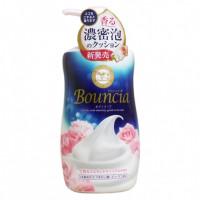 Cow Bouncia Увлажняющее мыло для тела со сливками,