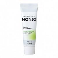 Lion Nonio Профилактическая зубная паста для удаления