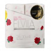 Shikoku Elvila Парфюмированная туалетная бумага