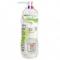 Ecolovista Smooth Repair Шампунь для волос Восстановление,