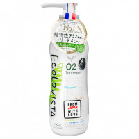 Ecolovista Smooth Repair Бальзам кондиционер для волос