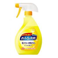 Funs Спрей пенка чистящая для ванной комнаты
