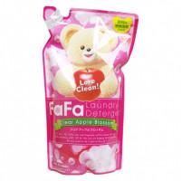 FaFa Жидкое средство для стирки детского белья