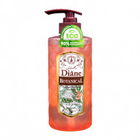 Moist Diane Botanical Repair Шампунь бессиликоновый бессульфатный