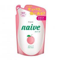 Kracie Naïve  Мыло жидкое для тела