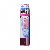 Kobayashi Shoshugen Spa Flower Освежитель аэрозоль
