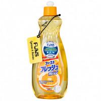 Funs Жидкость для мытья посуды свежий апельсин