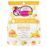 SunSmile  Yougurt Маска для лица