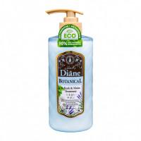 Moist Diane Botanical Refresh Бальзам кондиционер Питание,