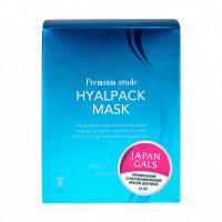 Japan Gals Premium Grade Hyalpack Курс масок