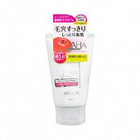 AHA Sensitive Пенка для лица очищающая
