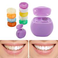 Зубная нить Stick зубочисткой нить Интердентальные щетки