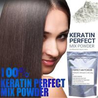 100% коллагена и 100% кератин префект Микс