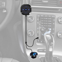 Громкой связи сигарет легче MP3 автомобильный комплект