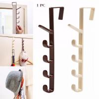 Pdtoweb Многофункциональный Дверь вешалка Крюк Одежда Хранение
