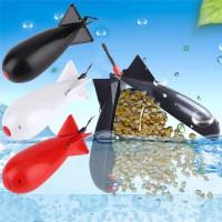 Карп приманки большая ракета поплавок рыболовные снасти