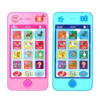 Русский / Английский язык Baby Игрушка Телефон