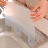 1шт Кухня Раковина воды заслонка творческий