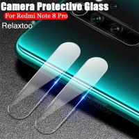 HD Закаленные камеры объектив металлический стекло