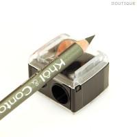 Точилка косметический карандаш для бровей губ Лайнер