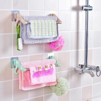 Многофункциональная вешалка для ванны или кухни