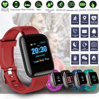 Кровяное давление Smartwatch Сердце Монитор Монитор Фитнес
