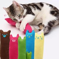 Игрушка с мятой для кошек