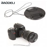 BAODELI Камера Универсальный объектив Cap 37 40,5
