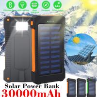 Пауэр банк на солнечных батареях, 2