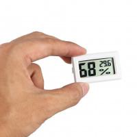 Мини цифровой ЖК термометр гигрометр температуры
