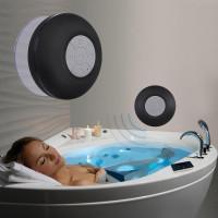 Светодиодный динамик Беспроводной Bluetooth водонепроницаемый ванной ПляжНое