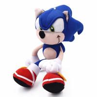 20cm Sonic Плюшевые игрушки Кукла Sonic Мультфильм