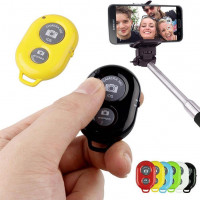 Беспроводная связь Bluetooth камеры дистанционного управления Selfie