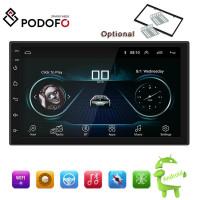 Android 2Din GPS автомобиль Стерео Радио
