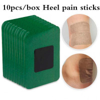 Дыхательные 10шт/ коробка Тендон Moxibustion Массаж релаксации