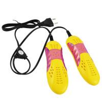 Электрическая сушилка для обуви ATWFS с эффектом
