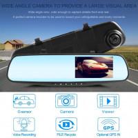 Камера тире CAM автомобиль камера видео рекордер
