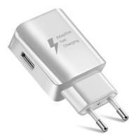 Быстрый зарядное устройство 3.0 5V/2A Usb Стена