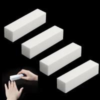 Пилка для ногтей буфер блок шлифовальный Губка