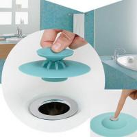 Пробка для ванны/ раковины с сетчатым фильтром