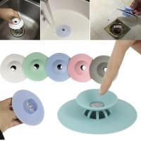 Сетчатый фильтр для слива в ванной