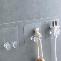 Сильный Self adhesive Дверь стены вешалки Полотенце