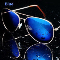 Мужчины женщины очки очки UV400 солнца Очки
