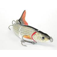 Яркая 3D приманка для рыбалки