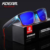 Kdeam реконструкция спортивных мужчин солнцезащитные очки поляризованные