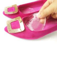 Ортопедические гелевые стельки для обуви
