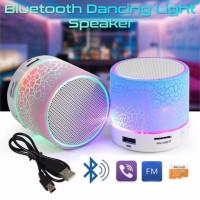 5 Цвета Портативный Мини Беспроводные Светящиеся Bluetooth