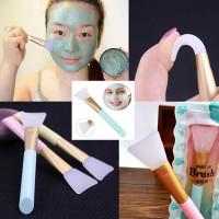 Лица инструменты про макияж Blender Foundation мягкие